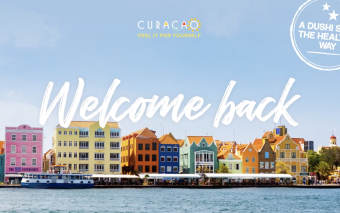 Welcome Back to Curacao