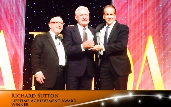 Another success for Mr. Richard Sutton and The Royal Resorts Family.