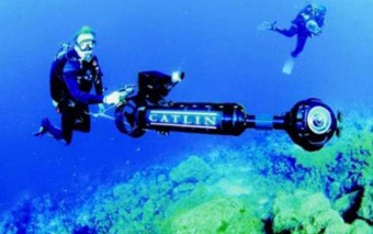 Curaçao's Coral Reefs Captured On Film For Use On Google Maps' 'Virtual Diving' Platform