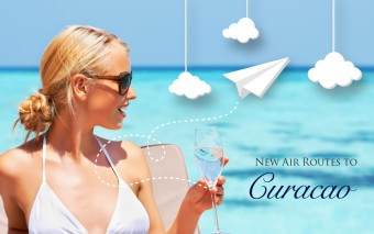 American Airlines lanches New Air Routes to Curacao