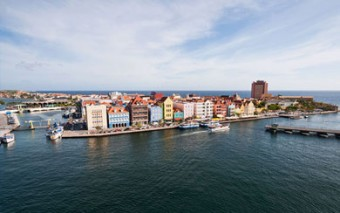 Vote Curaçao for favorite Caribbean destination!