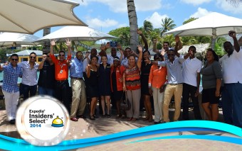 The Royal Sea Aquarium Resort recognised as one of the best in the world.