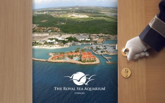 Open House at the Royal Sea Aquarium Resort
